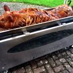 Whole Roasted Hog