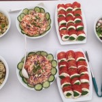 Homemade Salads