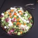 Chef's Seasonal Mixed Salad