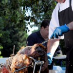 Hog Roast Hertfordshire