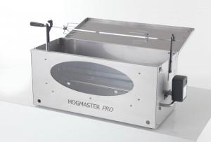 HogMasterPro spit